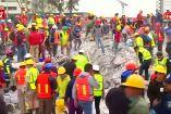 მექსიკაში მომხდარი მიწისძვრის შემდეგ ლაბრადორმა ფრიდამ 52 ადამიანი გადაარჩინა