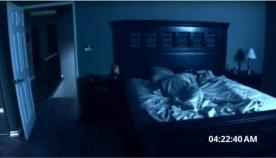 პარანორმალური კატის ღამის თავგადასავლები (სახალისო ვიდეო)