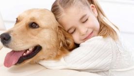 რატომ უნდა ყავდეს ყველა ბავშვს ძაღლი?