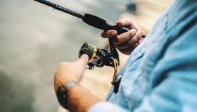 სპეციალისტები არ გვირჩევენ  ანკესით დაჭრილი თევზის კვლავ წყალში დაბრუნებას