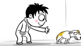 ძაღლი ყოველთვის მიგანიშნებთ, თუ კბენას აპირებს. როგორ?