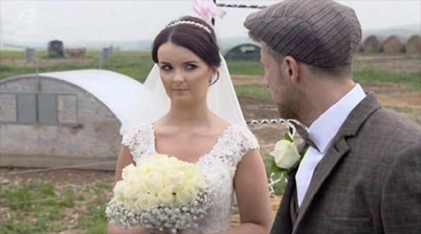 პატარძალი აღშფოთდა, როცა შეიტყო, თუ რა საჩუქარი მოუმზადა ქორწილში სიძემ