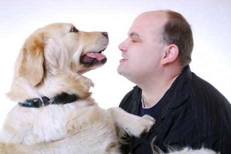 ხშირად ჭარბწონიანი ადამიანების ძაღლებსაც ზედმეტი წონა აწუხებთ