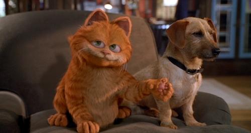 ტოპ  5 კომედიური ჟანრის ფილმი ცხოველებზე, რომლებიც განწყობას გაგიუმჯობესებთ