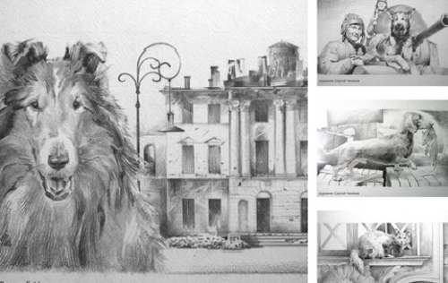 გმირი ცხოველები, რომლებმაც მეორე მსოფლიო ომის გამარჯვებაში დიდი წვლილი შეიტანეს