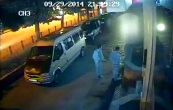 რუსთავში 18 წლის ბიჭმა ლეკვი სადისტურად მოკლა (+ვიდეო)