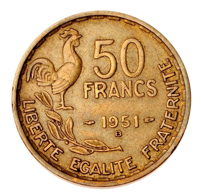 რატომ არის საფრანგეთის სიმბოლო მამალი?