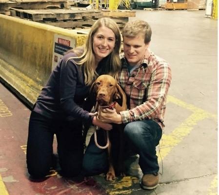 დაკარგული ძაღლი სახლიდან 4 ათასი კილომეტრის დაშორებით იპოვეს