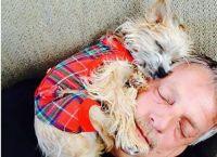 """მამები, რომლებიც """"ამ ძაღლის"""" სახლში მოყვანის კატეგორიული წინააღმდეგნი იყვნენ (+ფოტო)"""